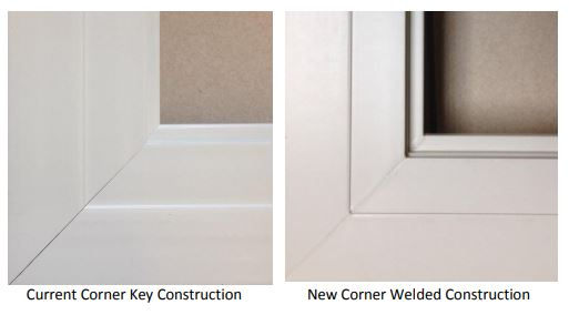 Andersen Announces Improvements to 100 Series Casement and Awning Windows